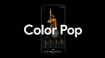 Google Pixel 3 TV Spot, 'Color: $300 Off' Song by Childish Gambino - Thumbnail 7