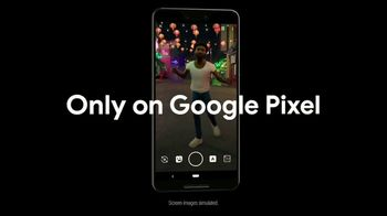 Google Pixel 3 TV Spot, 'Playground' Song by Childish Gambino - Thumbnail 8