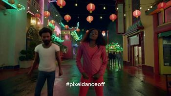 Google Pixel 3 TV Spot, 'Playground' Song by Childish Gambino - Thumbnail 6