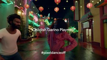 Google Pixel 3 TV Spot, 'Playground' Song by Childish Gambino - Thumbnail 7