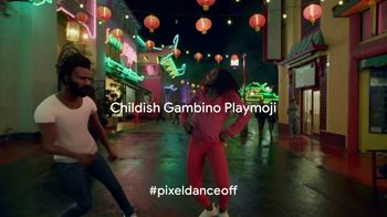 Google Pixel 3 TV Spot, 'Playground: 50 Percent Off' Song by Childish Gambino - Thumbnail 8