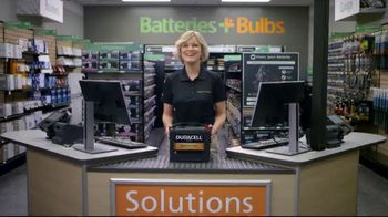 Batteries Plus TV Spot, 'Busy, Busy: That's Life for You: Power Needs'