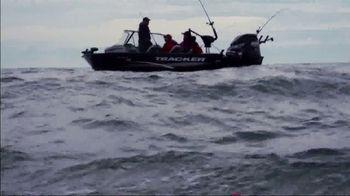 Tracker Boats TV Spot, 'Big Water Means Big Fish: Gift Card' - Thumbnail 3