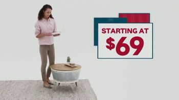 Ashley HomeStore Presidents Day Sale TV Spot, 'Final Week: 30 Percent Off' Song by Midnight Riot - Thumbnail 8