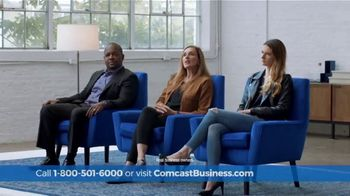 Comcast Business TV Spot, 'Fast Business Solutions' - Thumbnail 2