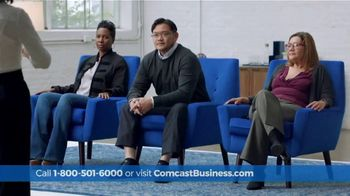 Comcast Business TV Spot, 'Fast Business Solutions' - Thumbnail 4