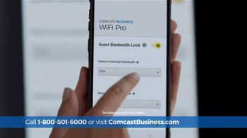 Comcast Business TV Spot, 'Fast Business Solutions' - Thumbnail 5