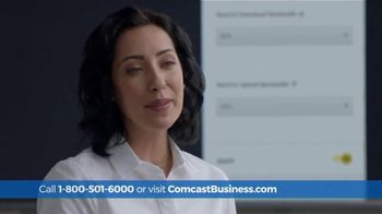 Comcast Business TV Spot, 'Fast Business Solutions' - Thumbnail 7