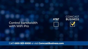 Comcast Business TV Spot, 'Fast Business Solutions' - Thumbnail 9