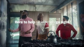State Farm TV Spot, 'Explosion' Featuring James Harden, Chris Paul - Thumbnail 9
