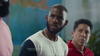 State Farm TV Spot, 'Explosion' Featuring James Harden, Chris Paul - Thumbnail 5