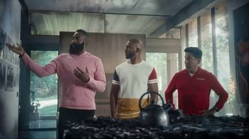 State Farm TV Spot, 'Explosion' Featuring James Harden, Chris Paul - Thumbnail 7