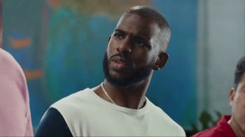 State Farm TV Spot, 'Explosion' Featuring James Harden, Chris Paul - Thumbnail 8