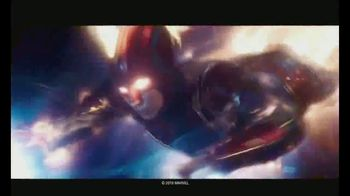 Dave and Buster's TV Spot, 'Captain Marvel: Your Favorite Heroes' - Thumbnail 7