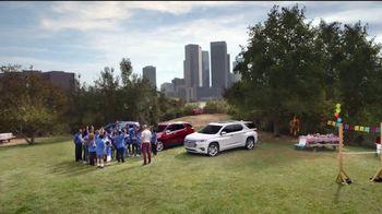 2019 Chevrolet Equinox TV Spot, 'Reunión familiar' [Spanish] [T2] - Thumbnail 5
