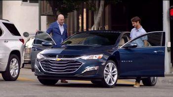 2018 Chevrolet Silverado TV Spot, 'Entusiasmo' [Spanish] [T2] - Thumbnail 3