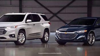 2018 Chevrolet Silverado TV Spot, 'Entusiasmo' [Spanish] [T2] - Thumbnail 5