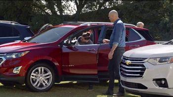 2018 Chevrolet Silverado TV Spot, 'Entusiasmo' [Spanish] [T2] - Thumbnail 6