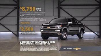 2018 Chevrolet Silverado TV Spot, 'Entusiasmo' [Spanish] [T2] - Thumbnail 7