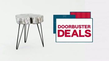 Ashley HomeStore Presidents Day Sale TV Spot, 'Final Week: Doorbuster Deals' Song by Midnight Riot - Thumbnail 3