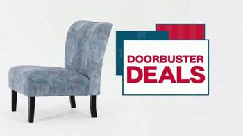 Ashley HomeStore Presidents Day Sale TV Spot, 'Final Week: Doorbuster Deals' Song by Midnight Riot - Thumbnail 4