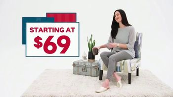 Ashley HomeStore Presidents Day Sale TV Spot, 'Final Week: Doorbuster Deals' Song by Midnight Riot - Thumbnail 5