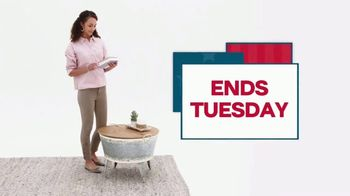 Ashley HomeStore Presidents Day Sale TV Spot, 'Final Week: Doorbuster Deals' Song by Midnight Riot - Thumbnail 7