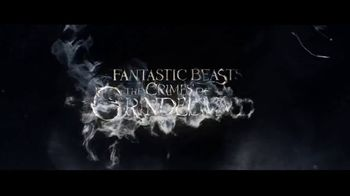 Fantastic Beasts: The Crimes of Grindelwald Home Entertainment TV Spot