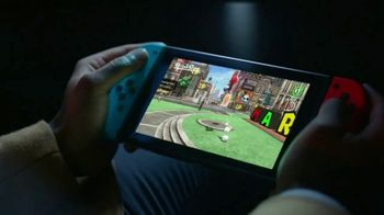Nintendo Switch TV Spot, 'My Way: $35 Nintendo Credit' - Thumbnail 3