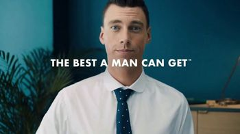 Gillette SkinGuard TV Spot, 'A Razor Just for Men' - Thumbnail 10