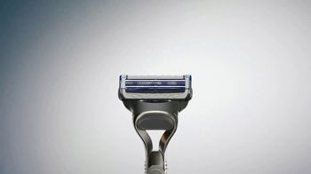 Gillette SkinGuard TV Spot, 'A Razor Just for Men' - Thumbnail 4