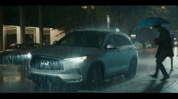 Infiniti QX50 TV Spot, 'Rules of Luxury' [T1] - Thumbnail 2