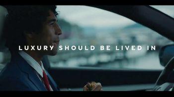Infiniti QX50 TV Spot, 'Rules of Luxury' [T1] - Thumbnail 8