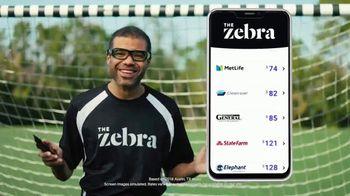 The Zebra TV Spot, 'Coming At You' - Thumbnail 5
