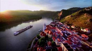 Viking Cruises TV Spot, 'PBS: Panoramas' - Thumbnail 7