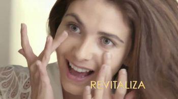 Teatrical Células Madre TV Spot, 'Hidrata y revitaliza' [Spanish] - Thumbnail 4