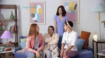 Lagicam TV Spot, 'Adios problemas' [Spanish]
