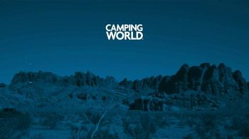 Camping World Trade In & Trade Up Event TV Spot, 'Camping Season' - Thumbnail 1