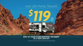 Camping World Trade In & Trade Up Event TV Spot, 'Camping Season' - Thumbnail 6