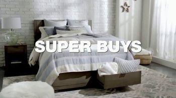 Macy's Presidents Day Sale TV Spot, 'Super Buys'
