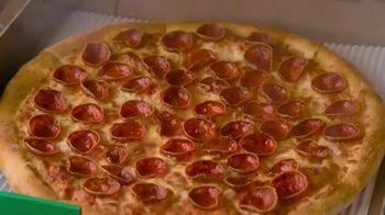 Marco's Pizza TV Spot, 'It Takes Two' - Thumbnail 2