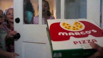 Marco's Pizza TV Spot, 'It Takes Two' - Thumbnail 4