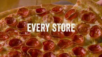 Marco's Pizza TV Spot, 'It Takes Two' - Thumbnail 6