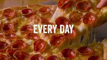 Marco's Pizza TV Spot, 'It Takes Two' - Thumbnail 7