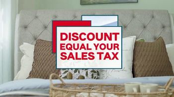 Ashley HomeStore Presidents Day Sale TV Spot, 'Free Gift' Song by Midnight Riot - Thumbnail 5