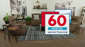 Ashley HomeStore Presidents Day Sale TV Spot, 'Free Gift' Song by Midnight Riot - Thumbnail 7