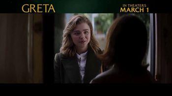 Greta - Alternate Trailer 2