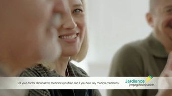 Jardiance TV Spot, 'Jardiance Asks: Thinking About Your Heart?' - Thumbnail 10