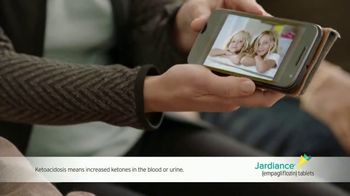 Jardiance TV Spot, 'Jardiance Asks: Thinking About Your Heart?' - Thumbnail 6
