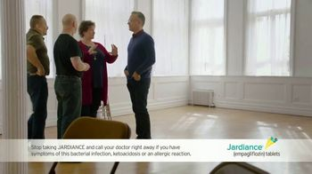 Jardiance TV Spot, 'Jardiance Asks: Thinking About Your Heart?' - Thumbnail 8